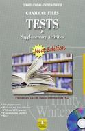 Tests & supplementary activities. Grammar files. Con espansione online. Con CD Audio. Per le Scuole superiori