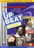Upbeat compact. Volume unico. Per le Scuole superiori. Con espansione online