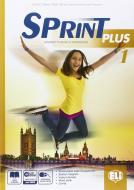 Sprint plus. Per la Scuola media. Con e-book. Con espansione online vol.1