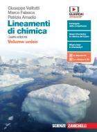 Lineamenti di chimica. Volume unico. Per le Scuole superiori. Con e-book. Con espansione online
