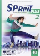 Sprint plus. Per la Scuola media. Con e-book. Con espansione online vol.2