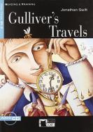 Gulliver's travel. Con audiolibro. CD Audio