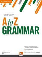 A to Z grammar. Student's book. Per le Scuole superiori. Con espansione online