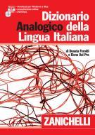 Dizionario analogico della lingua italiana. Con CD-ROM