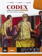 Codex. Esercizi. Per le Scuole superiori. Con e-book. Con espansione online vol.2