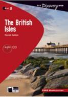 The british isles. Per le Scuole superiori. Con CD-ROM