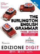 The Burlington english grammar. Exercice book. B1-B2. Per le Scuole superiori. Con espansione online