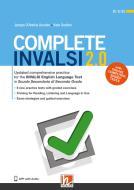Complete INVALSI 2.0. Updated comprehensive practice for the INVALSI English Language Test in Scuola secondaria di secondo grado. Con espansione online. Con Audio