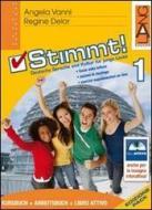 Stimmt! Libro attivo. Ediz. pack. Per le Scuole superiori. Con CD-ROM. Con espansione online vol.1