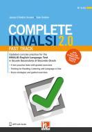 Complete INVALSI 2.0. Updated comprehensive practice for the INVALSI English Language Test in Scuola secondaria di secondo grado. Fast track. Con espansione online.