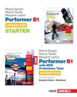 Performer B1. Updated. With new preliminary tutor. Con Starter. Per le Scuole superiori. Con e-book. Con espansione online vol.1