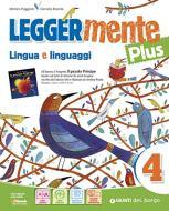 Leggermente plus. Per la 4ª classe elementare. Con e-book. Con espansione online vol.1
