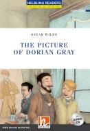The picture of Dorian Gray. Level A2/B1. Helbling Readers Blue Series - Classics. Con CD-Audio