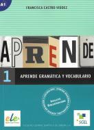 Aprende gramatica y vocabulario. Per le Scuole superiori vol.1