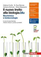 Il nuovo invito alla biologia.blu. Biochimica e biotecnologie. Per le Scuole superiori. Con Contenuto digitale (fornito elettronicamente)