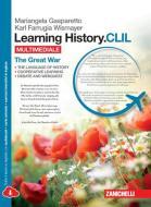 Learning history. CLIL. The great war. Per le Scuole superiori. Con e-book. Con espansione online