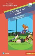 A dangerous game. Con e-book. Con espansione online