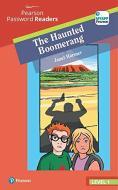 The Haunted Boomerang. Con e-book. Con espansione online