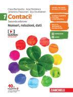 Contaci! Con tavole numeriche. Per la Scuola media. Con e-book. Con espansione online vol.1