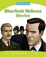 Sherlock Holmes stories. Level 4. Con espansione online. Con File audio per il download