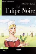 Tulipe Noire. Con audiolibro. CD Audio