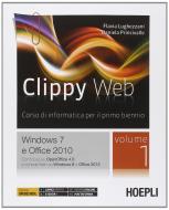 Clippy web. Per le Scuole superiori. Con e-book. Con espansione online vol.1
