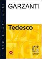 Dizionario Medio di tedesco. Tedesco-italiano, italiano-tedesco. Con CD-ROM