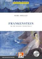 Frankenstein. Level B1. Helbling Readers Blue Series. Classics. Con espansione online. Con CD-Audio