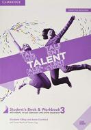 Talent. B2-C1. Student's book-Workbook. Con Exam toolkit. Per le Scuole superiori. Con e-book. Con espansione online vol.3