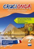 Crucionda. Enigmistica di lingua francese. Per la Scuola media. Ediz. per la scuola vol.2