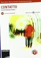 Contatto. Vol. 2B. Con CD Audio