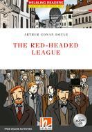 The Red-Headed League. Level A1-A2. Helbling Readers Red Series - Classics. Con CD-Audio. Con Contenuto digitale per accesso on line