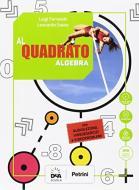 Al quadrato. Aritmetica-Geometria-Quaderno Plus. Per la Scuola media. Con e-book. Con espansione online vol.3