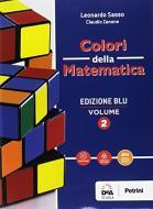 Colori della matematica. Quaderno. Ediz. blu. Per i Licei scientifici. Con e-book. Con espansione online vol.2