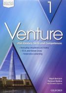 Venture. Premium 2.0. Student book-Workbook-Openbook. Per le Scuole superiori. Con e-book. Con espansione online vol.1