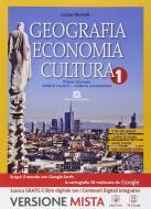 Geografia. Per gli Ist. tecnici. Con e-book. Con espansione online vol.1