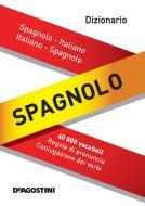 Dizionario tascabile spagnolo