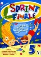 Sprint finale. Per la Scuola elementare vol.5