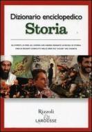 Dizionario enciclopedico. Storia
