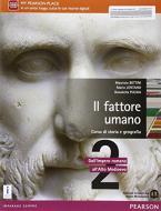 Storia e geografia. Per le Scuole superiori. Con e-book. Con espansione online vol.2