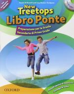 New Treetops. Student's book-Pocket grammar. Per la Scuola elementare. Con CD Audio. Con espansione online vol.1