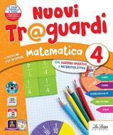 Nuovi traguardi. Discipline matematica-scienze. Per la Scuola elementare. Con e-book. Con espansione online vol.1