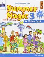 Summer magic. Con CD Audio. Per la 3ª classe elementare