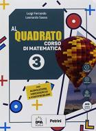Al quadrato. Per la Scuola media. Con e-book. Con espansione online. Con DVD-ROM vol.3