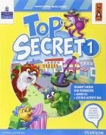 Top secret. Con Facicolo. Per la Scuola elementare. Con CD Audio. Con e-book. Con espansione online vol.1