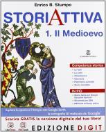 Storia attiva. Con Educazione civica-Storia antica. Per la Scuola media. Con espansione online vol.1