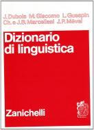 Dizionario di linguistica