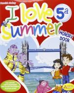 I love summer 5 + cd