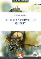 The Canterville ghost. Level B1. Helbling Readers Blue Series. Con CD Audio. Con espansione online