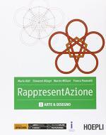 Rappresentazione. Per gli Ist. tecnici per geometri. Con e-book. Con espansione online vol.1